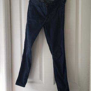 Abercrombie & Fitch Jean Legging